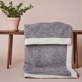 Wolldecken in Übergrosse